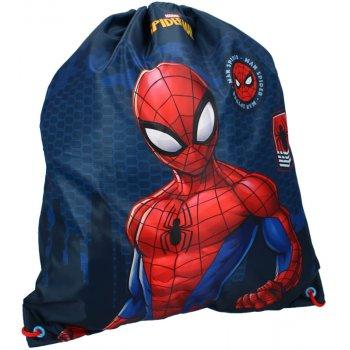 Vrecko na prezúvky / vak na chrbát Spiderman