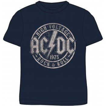 Pánske tričko AC/DC - High Voltage