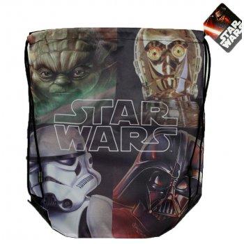 Vrecko na prezúvky Star Wars