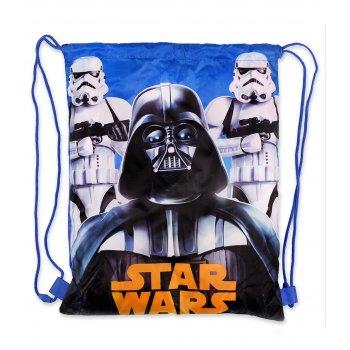 Vrecko na prezúvky Star Wars - Darth Vader