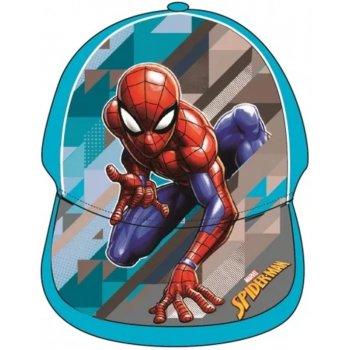 Detská šiltovka Spiderman - MARVEL
