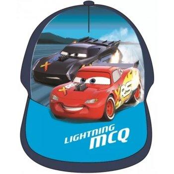 Detská šiltovka Autá - Blesk McQueen