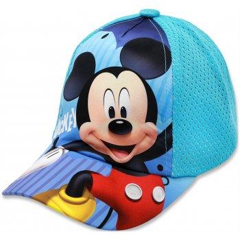 Chlapčenská šiltovka Mickey Mouse - Disney
