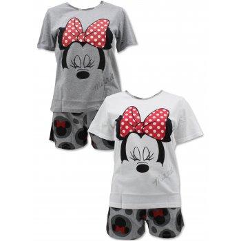 Dámske krátke pyžamo Disney - Minnie Mouse