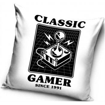Obliečka na vankúš Classic Gamer