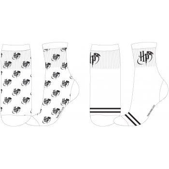 Detské ponožky Harry Potter (2 páry)
