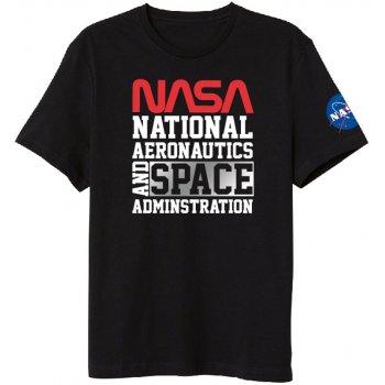Pánske tričko NASA