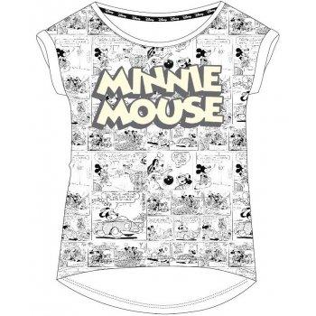 Dámske tričko Minnie Mouse - Disney