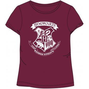Dámske tričko s krátkym rukávom Harry Potter