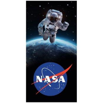 Plážová osuška NASA - Výlet do kozmu
