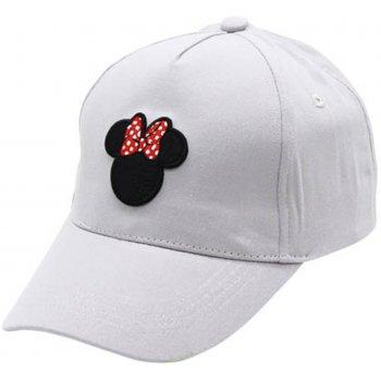 Dievčenská šiltovka Minnie Mouse - Disney