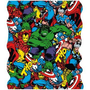 Multifunkčná šatka Avengers