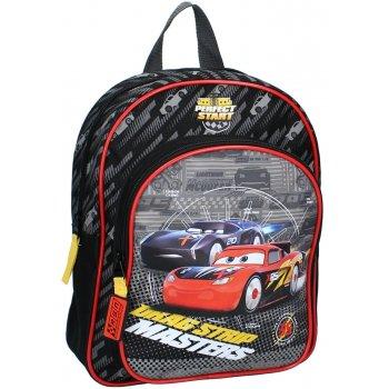 Detský batoh s predným vreckom Auta 3 - Perfect Start