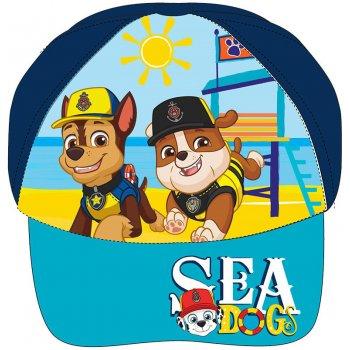 Detská šiltovka Tlapková patrola - Sea Dogs