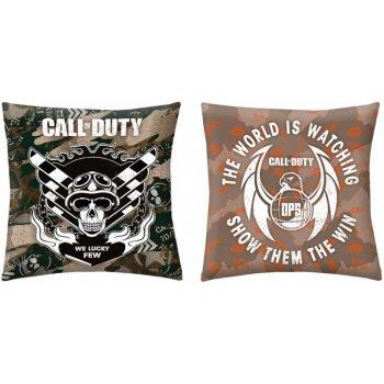 Vankúš Call of Duty - We Lucky Few