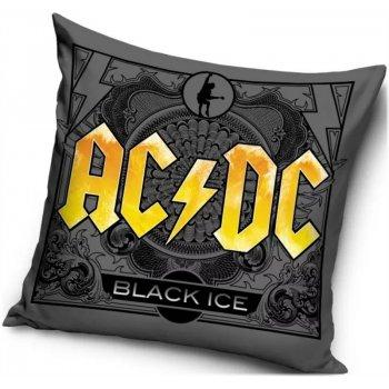 Vankúš AC/DC - Black Ice