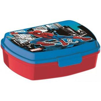 Box na desiatu Spiderman - MARVEL