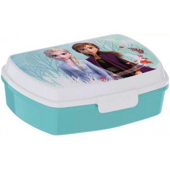 Box na desiatu Ľadové kráľovstvo - Frozen