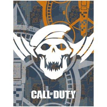 Fleecová deka Call of Duty