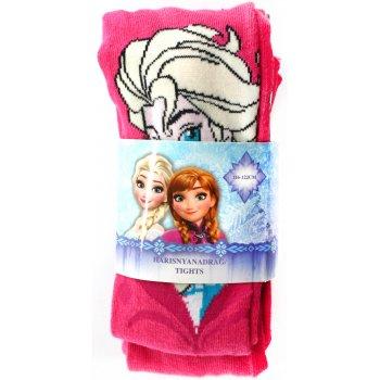Dievčenské pančucháče Ľadové kráľovstvo - Frozen - Elsa