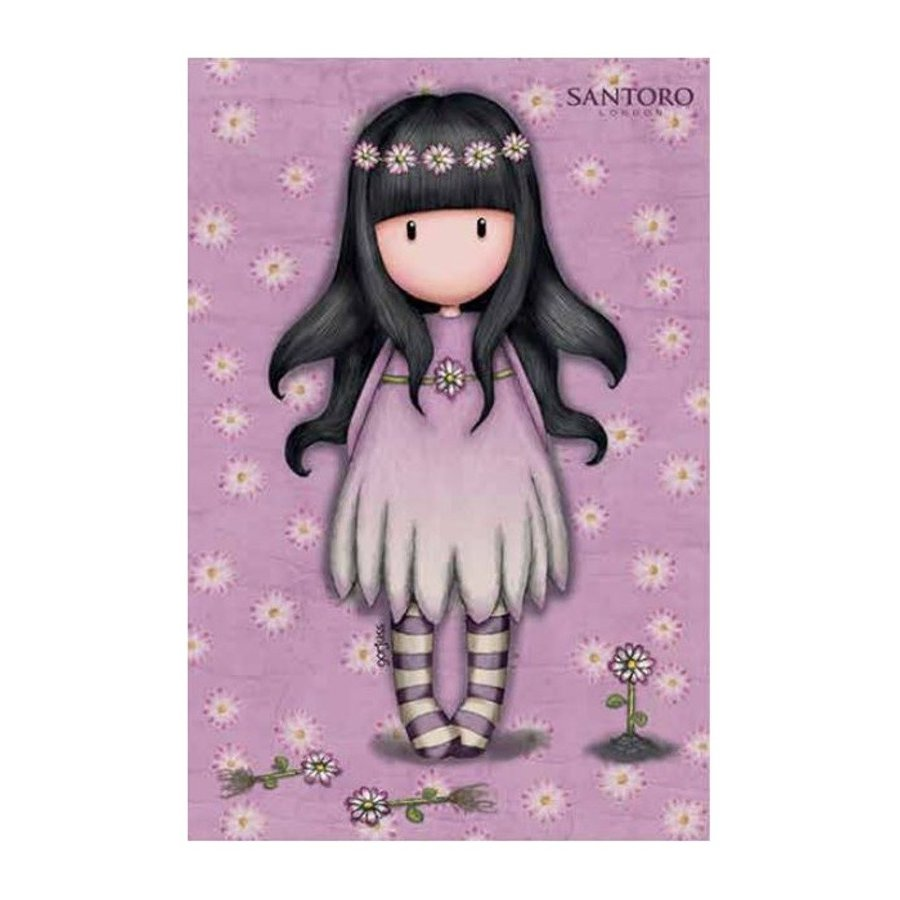 Fleecová deka Santoro London · Gorjuss