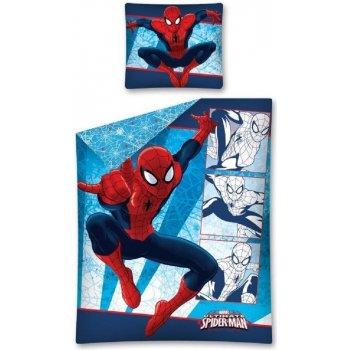 Bavlnené posteľné obliečky Spiderman Ultimate