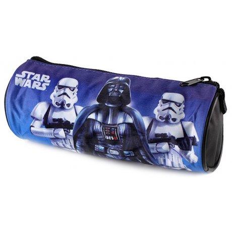 Puzdro na ceruzky Star Wars - Hviezdne vojny