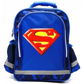 Školský batoh Superman